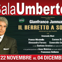 GIANFRANCO JANNUZZO ED IL