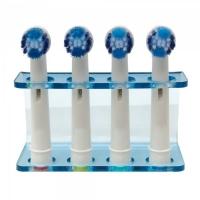 Conservare bene le testine dello spazzolino elettrico con la Seemii