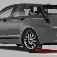 Fiat Punto 2017, pronta al debutto