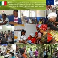 I fondi europei nei Paesi terzi: l'esperienza della Camera Italo-Venezuelana