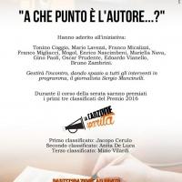A che punto è l'Autore...? - Convegno a Roma sul Diritto d'Autore
