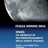 Salute e Spettacolo: Lino Banfi interviene alla convention ItaliaSonno