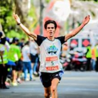 Hector Mondragon, runner: un mondo migliore a partire dallo sport