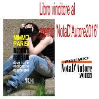 'NotaD'Autore2016' premia 'Racconti di periferia'