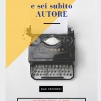 DAC EDIZIONI  : SELF PUBLISHING E PER NUOVI AUTORI