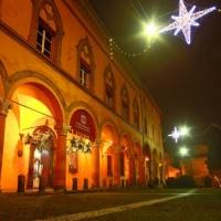 Capodanno a Bologna chic a Corte Isolani