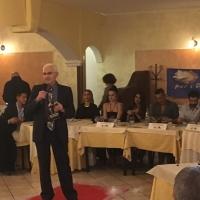 MODA-SPETTACOLO & DIRITTI UMANI, BEL CONNUBIO A MISS TEENAGER ITALY 2016/2017