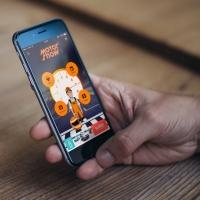 La nuova App ideata in esclusiva da K BRAND per il Motor Show