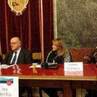"""Giuseppe Massano, presentazione del romanzo """"Una scelta felice"""""""