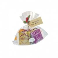 Una selezione di 22 diverse tisane Pukka, in confezione regalo