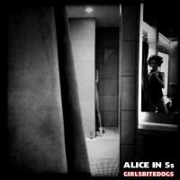'Alice in 5s' in tutti i digital stores dal 13 Dicembre 2016!
