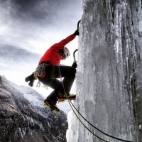 Cogne Ice Climbing Opening 2016