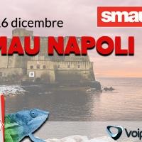 VoipVoice presenta le ultime novità a SMAU Napoli