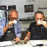 Riconoscere odori e gusti. I consigli degli esperti CSC in vista delle gare di cup tasting