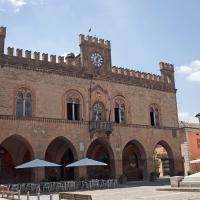 Visite a Fidenza? Scoprite la Cattedrale di San Donnino!