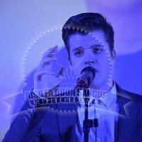 Enrico Nadai ospite al concerto di Natale a Vazzola (TV)