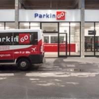 Sei pronto alle ferie? Parcheggia da ParkinGO Linate