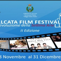 Applausi e consensi al Calcata Film Festival: L'evoluzione della settima Arte