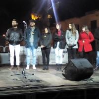 Brusciano Pro Loco Giovani e Notte degli Artisti con il Patrocinio del Comune nelle Manifestazioni Natalizie. Solidarietà al popolo tedesco per l'attentato terroristico di Berlino,   (Scritto da Antonio Castaldo)