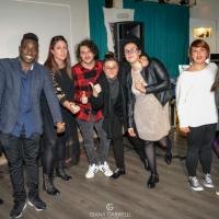 GRANDE FINALE REGIONALE DEL SANREMO MUSIC AWARDS A SAN BENEDETTO DEL TRONTO