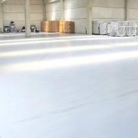 Pavimenti industriali in calcestruzzo ed in resina