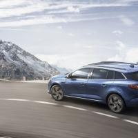 Due Novità per il 2017 - Renault Mégane Sporter, Koleos II