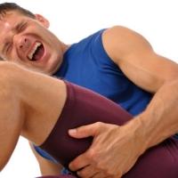 Crampi: cosa sono e come comportarsi