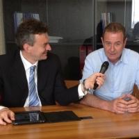 Marco Carra: Garanzia di 450 milioni di Regione Lombardia per i debiti di Pedemontana