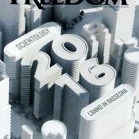 Freedom Magazine - Edizione straordinaria in distribuzione