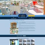 L'hotel Cola si rifà il look sul web