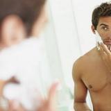 Come curare la pelle dell'uomo con rimedi naturali