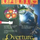 DANTEmag: La nuova rivista di cultura internazionale con un'anima italiana.