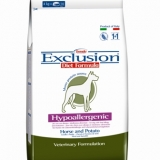 Exclusion Diet Formula Horse & Potato