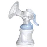 Tiralatte SoftFlex 2in1: per un allattamento al seno senza problemi.