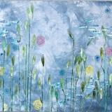 Art of England presenta Anna Paola Cibin alla Fiumano Fine Art Gallery