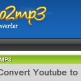 Come scaricare musica da youtube con video2mp3