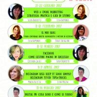 7 blogger per il web