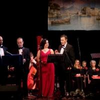 Successo del Gran Concerto di Capodanno al Teatro Delle Palme di Napoli