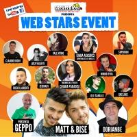 ARRIVA A ROMA LA FESTA DELLE WEB STAR PIÙ FAMOSE D'ITALIA
