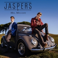 Mr. Melody il nuovo singolo dei Jaspers