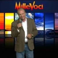 MilleVoci, uno show internazionale
