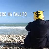 Secondo video per GIULIANO CLERICO: L'UOMO TIGRE HA FALLITO