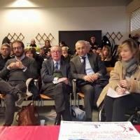 FEDERICO II: RICERCA E FORMAZIONE DI PARI PASSO ,L'ACCADEMIA AUGE INCONTRA L'AISA