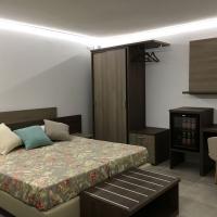 Camera d'albergo: Fas Italia inaugura il nuovo showroom