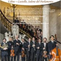 L'ORCHESTRA FERRUCCIO BUSONI IN CONCERTO A UDINE