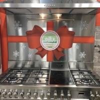 L'offerta di Radionovelli si amplia con il marchio ELBA due brand che fanno la storia degli elettrodomestici da cucina di alta tecnologia