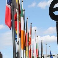 Gli emigrati di lusso della politica italiana hanno trovato l'America a Bruxelles