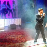 """Passaporto per l'Inferno"""": Tour del cantante Jo Conti"""