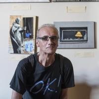 Francesco Oggianu in mostra a Grottaferrata