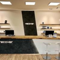 Nuovo punto vendita Recover a Padova Est